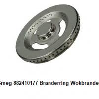 Smeg 882410177 Branderring Wokbrander
