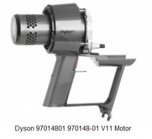 Dyson 97014801 970148-01 Dyson V11 Motor verkrijgbaar bij Anka