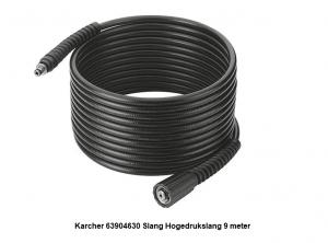 Karcher 63904630 Slang Hogedrukslang 9 meter verkrijgbaar bij Anka