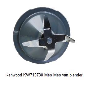 Kenwood KW710730 Mes Mes van blender verkrijgbaar bij Anka