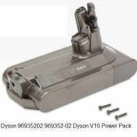 Dyson 96935202 969352-02 V10 Power Pack