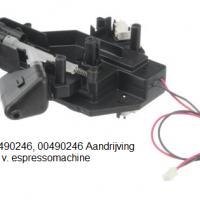 Bosch 00490246 Aandrijving Compleet