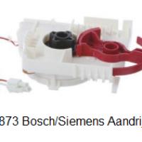 12009873 Bosch/Siemens Aandrijving
