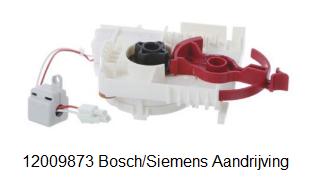 12009873 Bosch/Siemens Aandrijving verkrijgbaar bij Anka