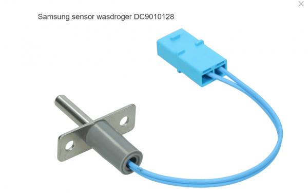 Samsung sensor wasdroger DC9010128 verkrijgbaar bij Anka