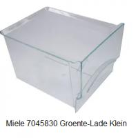 Miele 7045830 Groente-Lade Klein