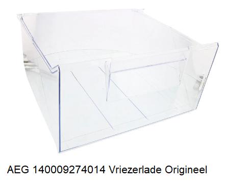 AEG 140009274014 Vriezerlade Origineel verkrijgbaar bij Anka