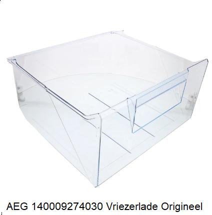 EG 140009274030 Vriezerlade Origineel verkrijgbaar bij Anka