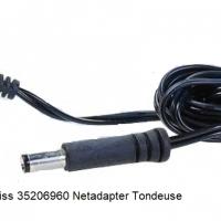 BaByliss 35206960 Netadapter Tondeuse