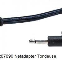 BaByliss 35207690 Netadapter