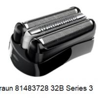 Braun 81483728 32B Series 3 Scheerblad Alternatief