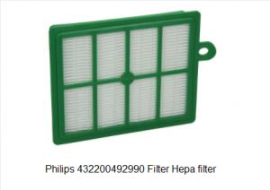 Philips 432200492990 Filter Hepa filter verkrijgbaar bij Anka
