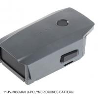 Drones Batterij 11,4V-3830MAH LI-Polymer Alternartief