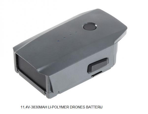 Bent U op zoek naar de Drones Batterij 11,4V-3830MAH LI-Polymer Alternatief ? Deze kunt U makkelijk en snel bestellen bij ANKA ONDERDELEN. Verkrijgbaar bij ANKA