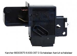 Kärcher 6.630-357.0 Schakelaar Aan/uit schakelaar verekrijgbaar bij ANKA