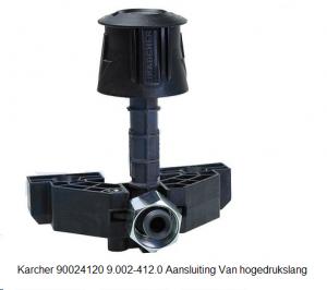 Kärcher 90024120 Aansluiting hogedrukslang verkrijgbaar bij ANKA
