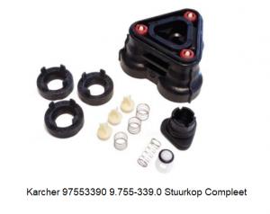 Kärcher9.755-339.0 Stuurkop Compleet verkrijgbaar bij ANKA
