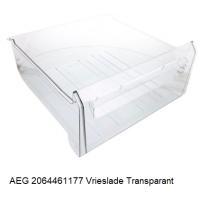 AEG 2064461177 Vrieslade Transparant