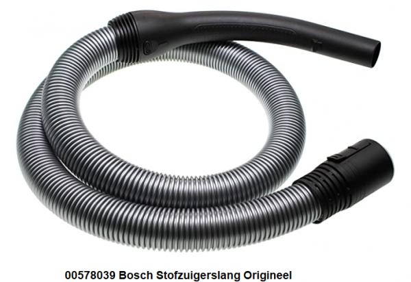 00578039 Bosch Stofzuigerslang Origineel verkrijgbaar bij ANKA