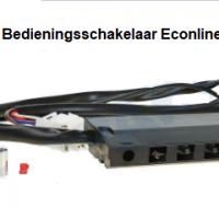Novy 508-90057 Bedieningsschakelaar Econline (4000033)