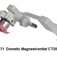 242601371 Dometic Magneetventiel CT3000