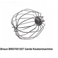 Braun BR67051257 Garde Keukenmachine