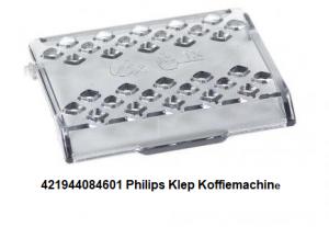 421944084601 Philips Klep Koffiemachine verkrijgbaar bij ANKA