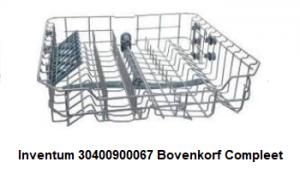 Inventum 30400900067 Bovenkorf Compleet verkrijgbaar bij ANKA