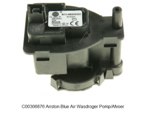 C00306876 Ariston-Blue Air Wasdroger Pomp/Afvoer verkrijgbaar bij ANKA