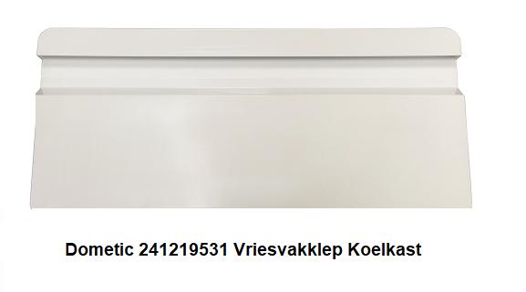Dometic 241219531 Vriesvakklep Koelkast verkrijgbaar bij ANKA