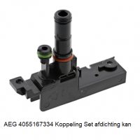 AEG 4055167334 Koppeling Set afdichting kan