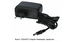 Bosch 10004537 Adapter Laadsnoer verkrijgbaar bij ANKA