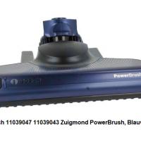 Bosch 11039047 11039043 Zuigmond PowerBrush, Blauw