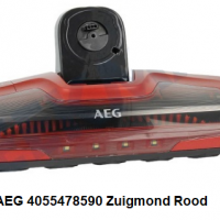 AEG 140110032160 Zuigmond Rood, 18V