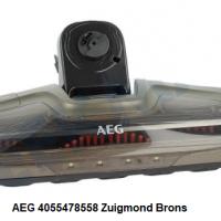 AEG 4055478558 Zuigmond  Brons