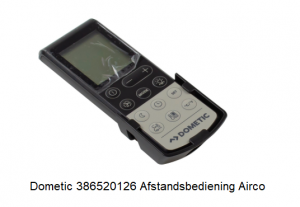 Dometic 386520126 Afstandsbediening Airco verkrijgbaar bij ANKA