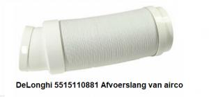 DeLonghi 5515110881 Afvoerslang airco verkrijgbaar bij ANKA