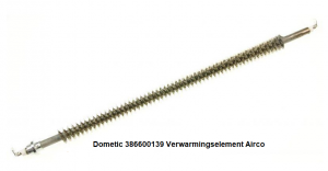 Dometic 386600139 Verwarmingselement verkrijgbaar bij ANKA