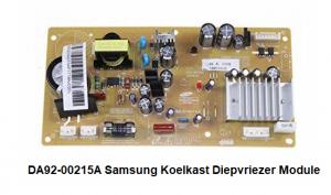 DA92-00215A Samsung Koel-Vrieskast Module