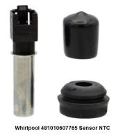 Whirlpool 481010607765 Sensor NTC voeler