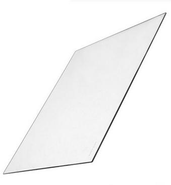 Novy Glasplaat Verlichting Afzuigkap direct leverbaar