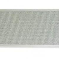 Miele Aluminium Vetfilter Afzuigkap 4126172