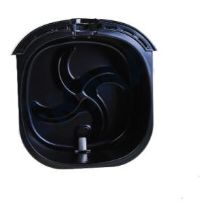 420303604841 Philips Airfryer Bakpan verkrijgbaar bij Anka