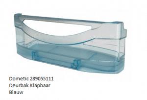 Dometic 289055111 Deurbak Klapbaar Blauw verkrijgbaar bij Anka