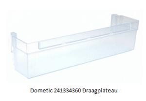 Dometic 241334360 Draagplateau verkrijgbaar bij Anka