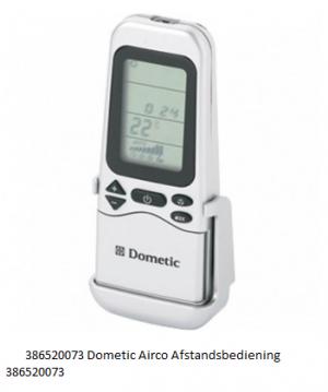 Dometic 386520073 Airco Afstandsbediening verkrijgbaar bij Anka