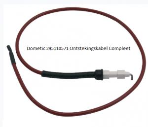Dometic 295110571 Ontstekingskabel Compleet verkrijgbaar bij Anka