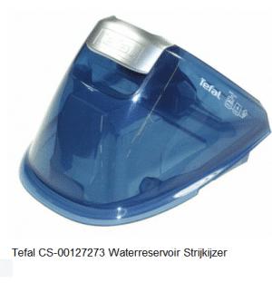 Tefal CS-00127273 Waterreservoir Strijkijzer verkrijgbaar bij Anka