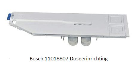 Bosch 11018807 Doseerinrichting verkrijgbaar bij Anka