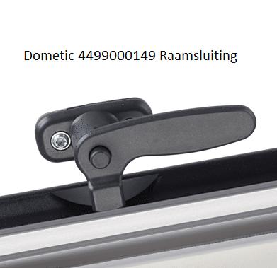 Dometic 4499000149 Raamsluiting verkrijgbaar bij Anka